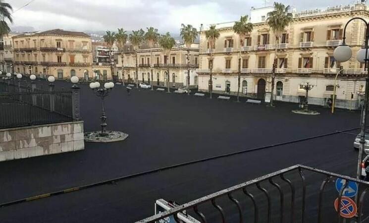 Cenere Etna, Roma accoglie richiesta Sicilia. 5 mln per rimozione