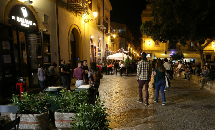 Finale Euro 2020, a Palermo piazze presidiate da forze dell'ordine
