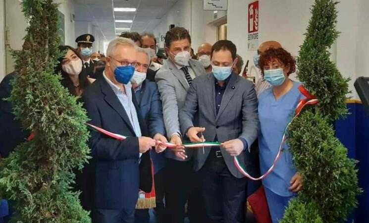 Pachino, inaugurata la Rsa nella sede dell'ex ospedaletto