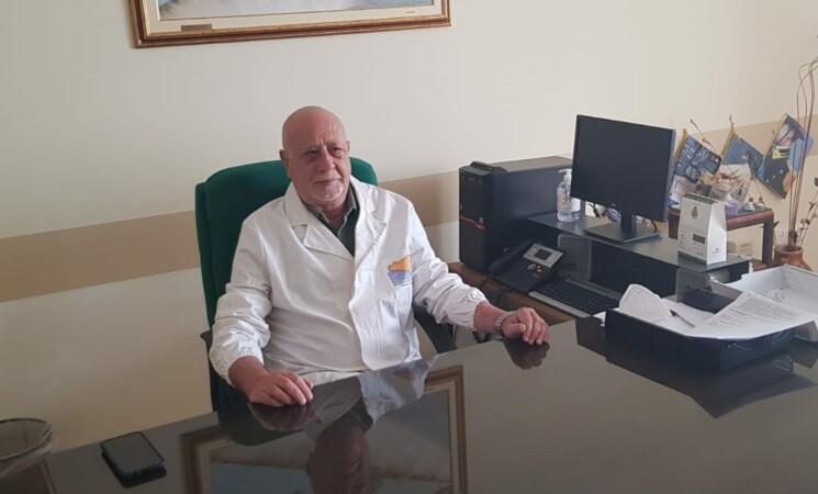 Lentini, 5 mln di euro all'ospedale per l'efficientamento energetico