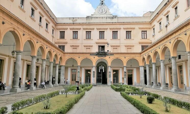 L'Università di Palermo prima tra quelle del Sud