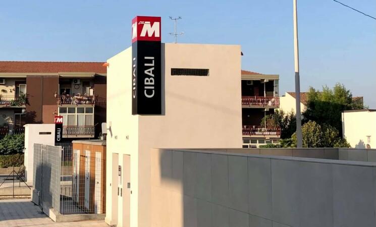 Metro Catania, martedì aprirà la fermata di Cibali