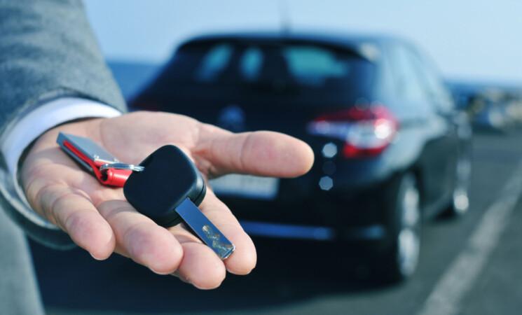 Auto, immatricolazioni Ue,+10,4% a giugno