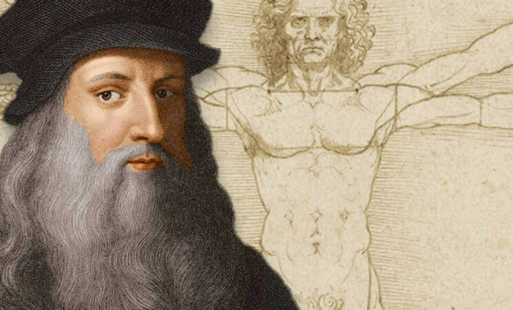 Trovati 14 discendenti viventi di Leonardo Da Vinci, ecco chi sono