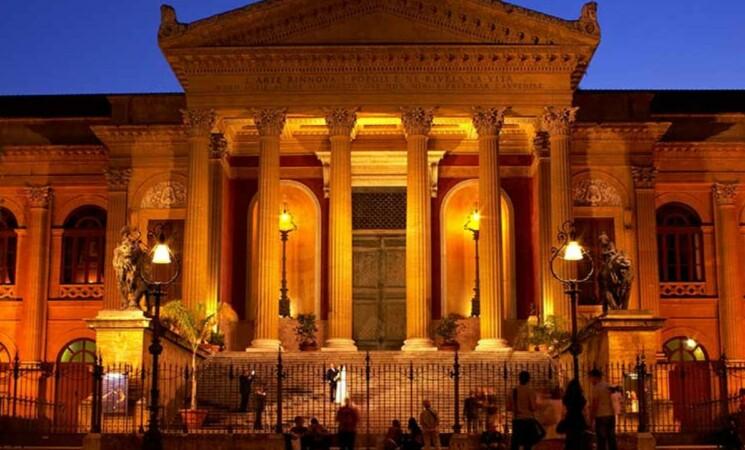 Da Regione ok a stabilizzazione di 42 precari del Teatro Massimo di Palermo