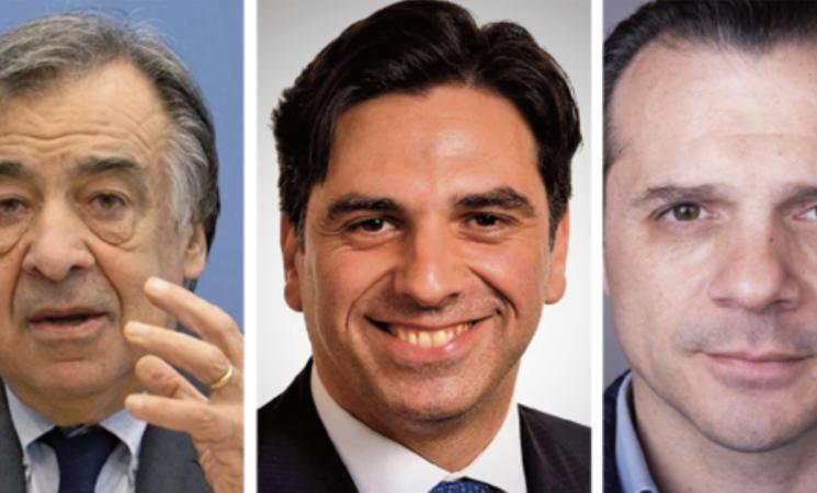 Gradimento governatori, bene Musumeci, crollo De Luca, male Orlando e Pogliese