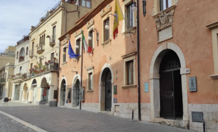 """Dissesto Taormina, il sindaco Bolognari: """"Servizi saranno garantiti"""""""