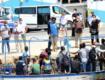 Migranti, trasferimento da Lampedusa per 200 persone