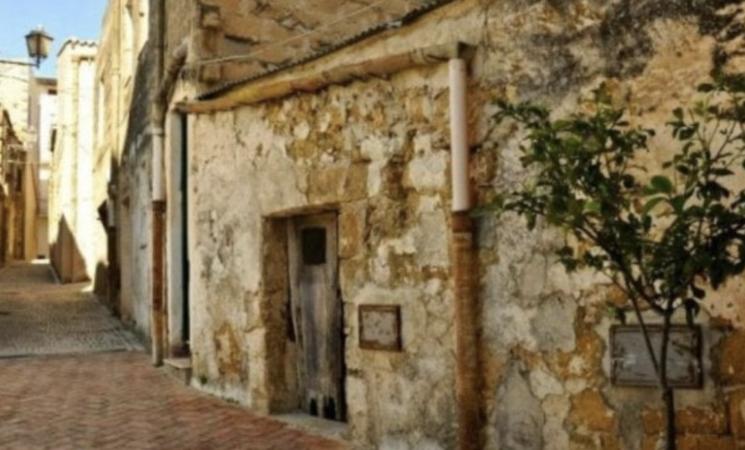 Sambuca di Sicilia, bando Comune mette all'asta case da 2 euro