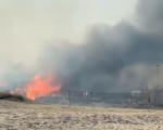 Sicilia, ancora allerta per rischio incendi e ondate di calore