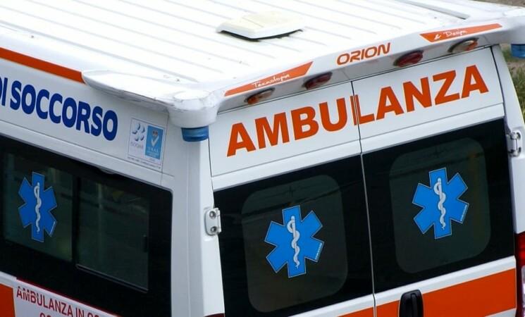 Asp Palermo, nuova ambulanza in funzione a Lampedusa