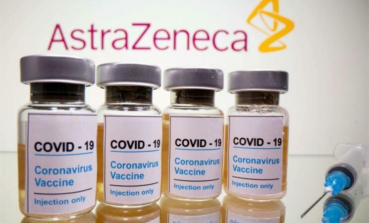 Covid, la seconda dose AstraZeneca non aumenta rischi coaguli