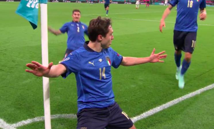 Euro 2020, l'Italia è in finale! Battuta ai rigori la Spagna