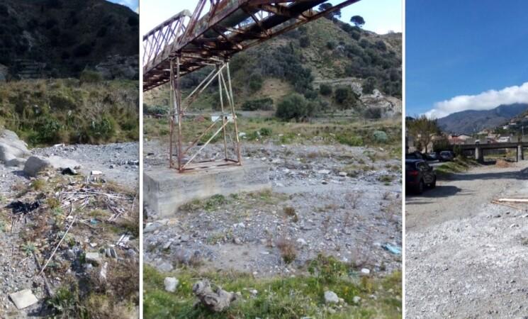 Dissesto idrogeologico, Messina, si progetta strada a Santo Stefano Briga