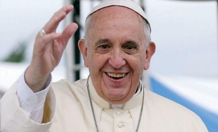 Il Papa è stato dimesso dall'ospedale