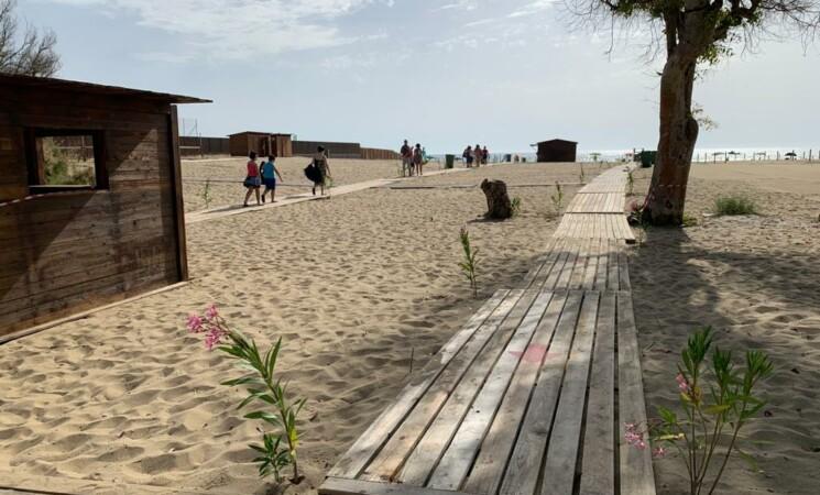 Catania, Amts, più autobus per andare al mare di Plaia e Scogliera