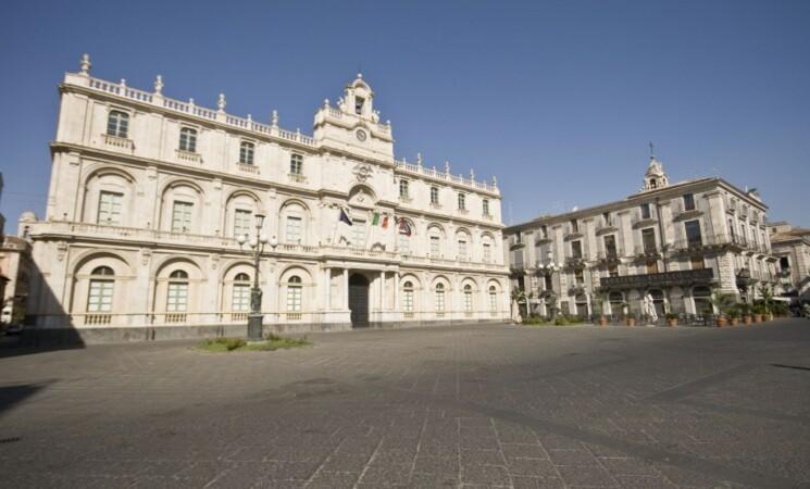 Università, Ateneo Catania, 400 euro a studenti meritevoli