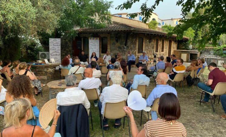Giardini Naxos, presentato il programma di Naxoslegge2021