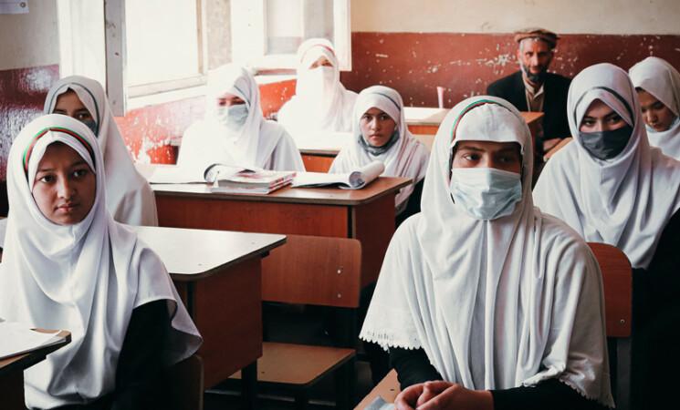 L'appello delle studentesse afghane ammesse alla Sapienza