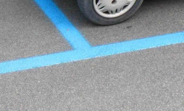 Milazzo, strisce blu già operative, tariffe diverse tra centro e mare