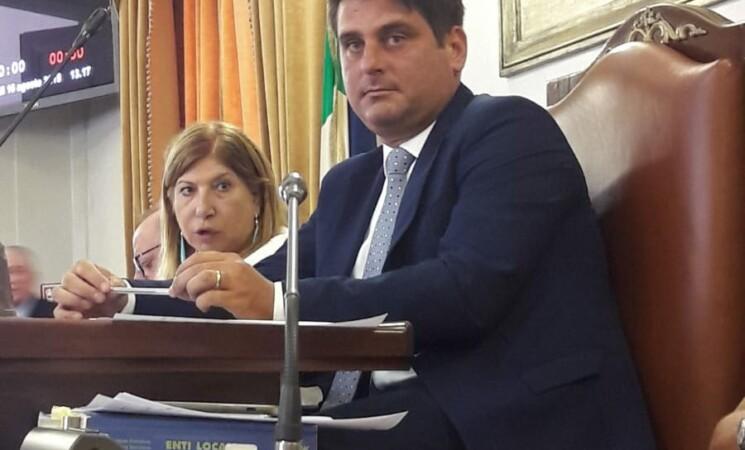 """Catania, bilancio Consiglio """"Agito in tempi brevi per la città"""""""