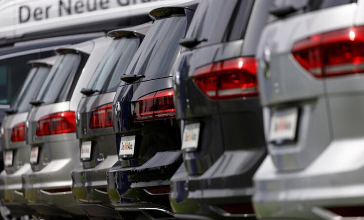Ecobonus, picco di prenotazioni per acquistare un'auto 'green