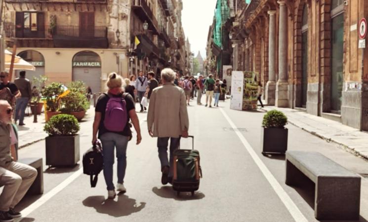 """Coldiretti, """"con il caldo 9 milioni i turisti a settembre"""""""