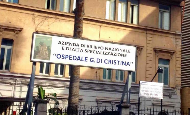 Covid, boom di bambini ricoverati a Palermo, 38 in pochi giorni