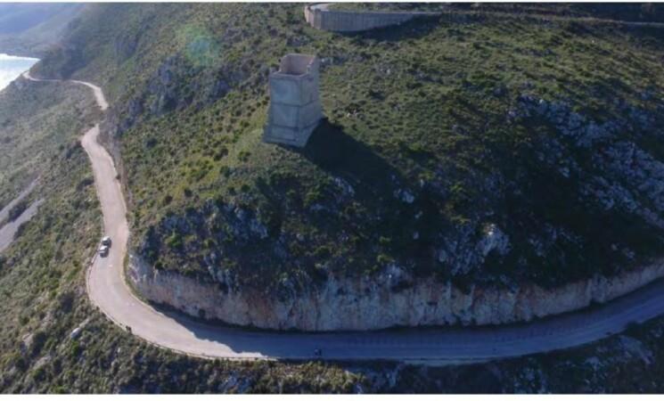Dissesto idrogeologico, interventi a San Vito Lo Capo
