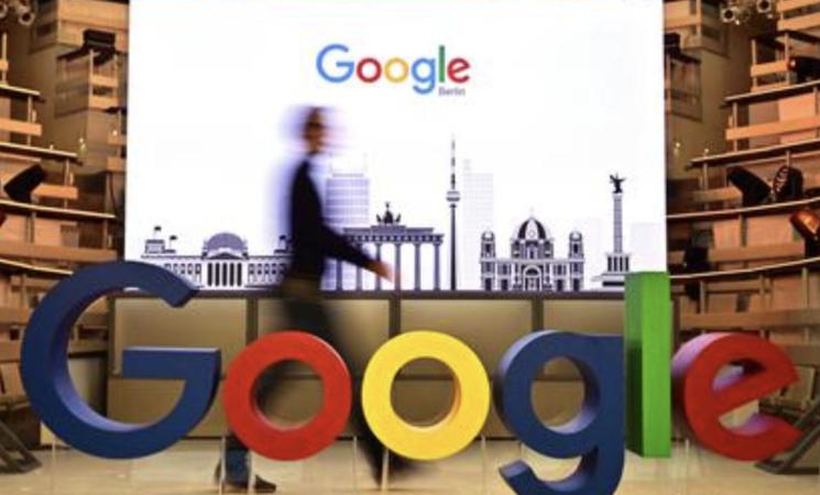Covid, Google proroga smart working fino al 2022