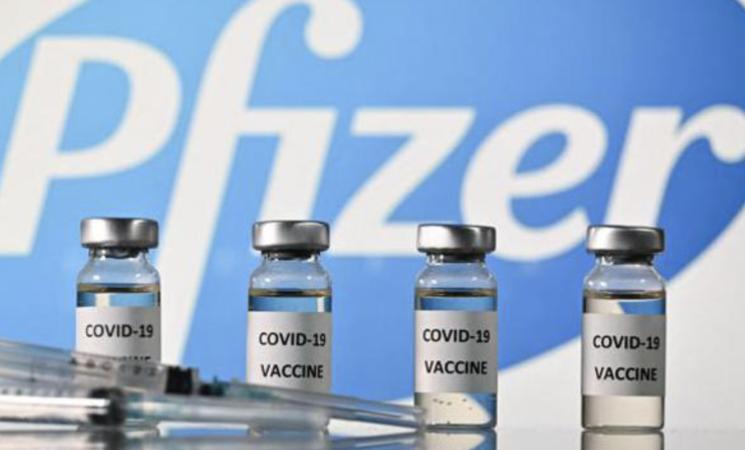 Ema, autorizzazione standard al vaccino Pfizer nel 2023