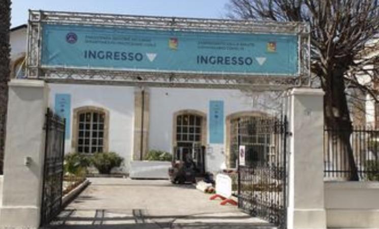 Covid, l'Asp Siracusa attiva nuovi punti vaccinali