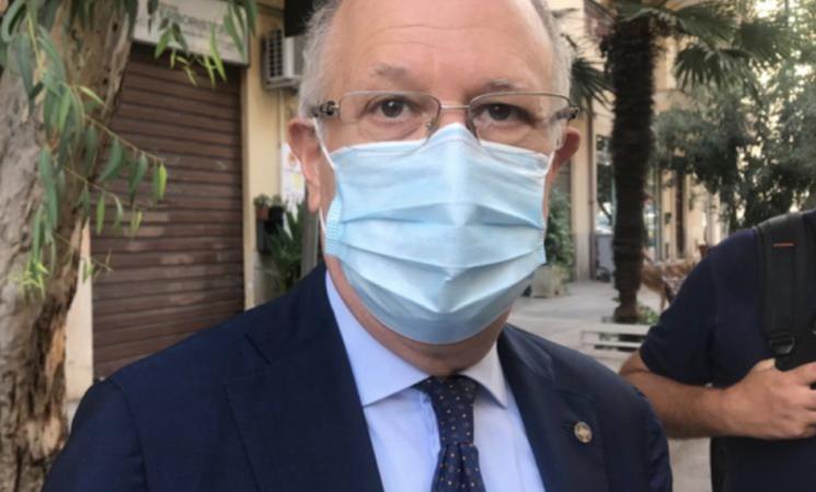 """Covid, il Prefetto di Palermo, """"Troppi senza la mascherina"""""""
