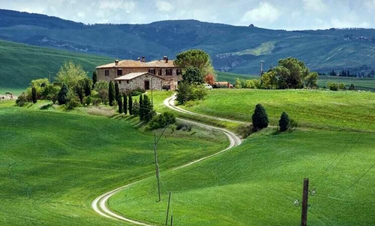 Vacanze green per 8 milioni di italiani, il grande protagonista è l'agriturismo