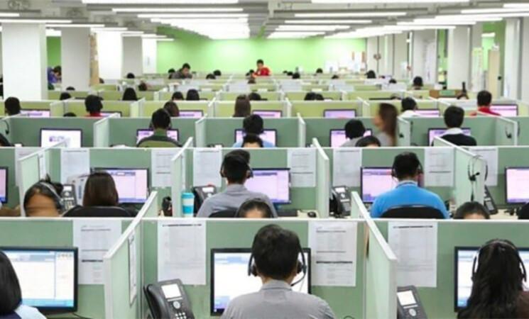 Call center ITA, ignorate le clausole sociali, a rischio lavoratori di Palermo