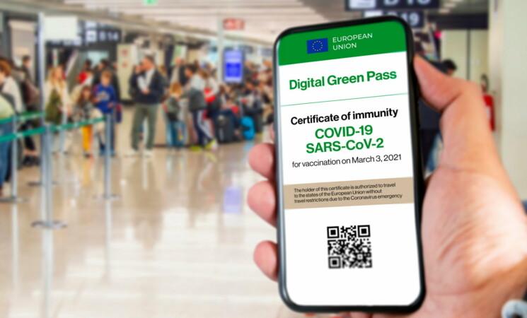 Green pass, dove non sarà obbligatorio dal 1 settembre