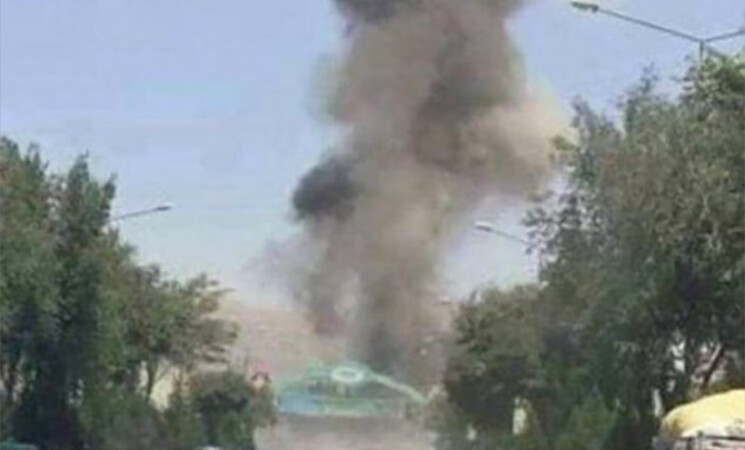 Afghanistan, decine di morti a Kabul in attentati dell'Isis