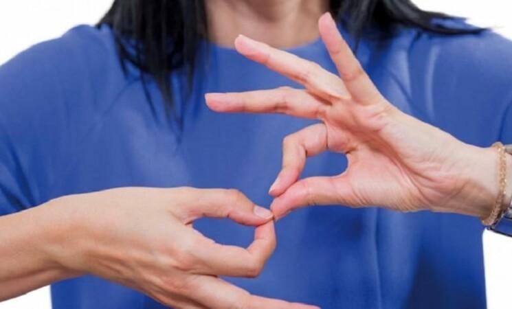 Cui, arriva un master per gli interpreti della lingua dei segni