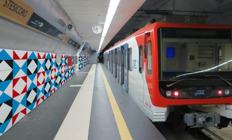 Metropolitana Catania, ok alla Monte Po – Misterbianco