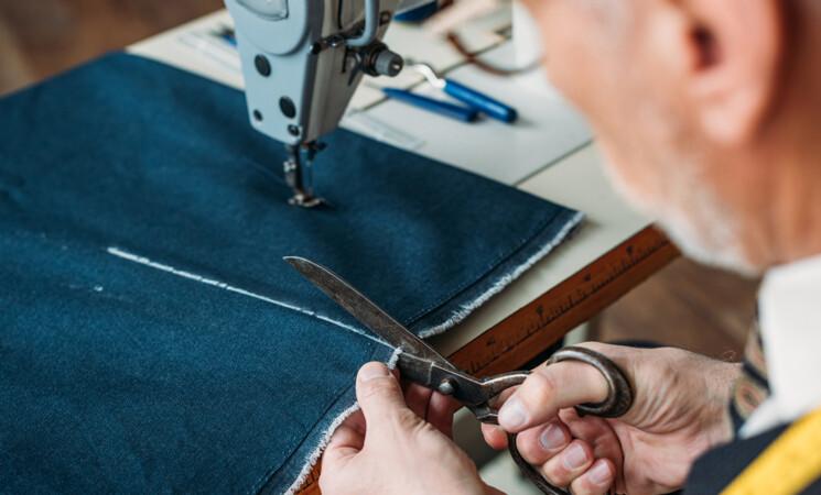 A settembre contributi a fondo perduto per tessile, moda e accessori