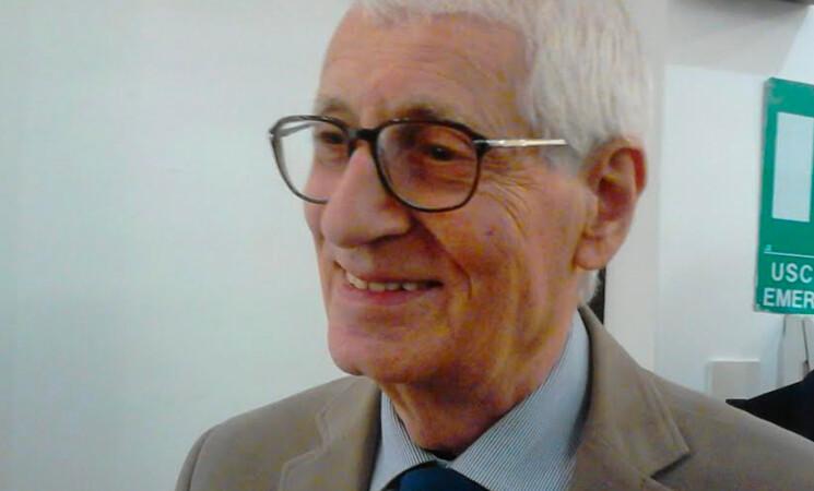 Lutto nel mondo del giornalismo, muore a Catania Nino Milazzo