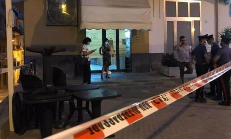 Omicidio Favara, spunta il video, un'auto pedina Salvatore Lupo