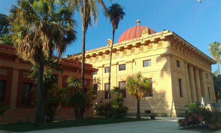 "Orto Botanico Palermo proroga ""Anima Mundi"" sino al 3 ottobre"