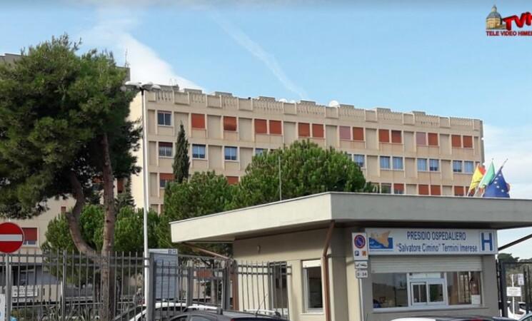 A Termini Imerese riapre reparto ospedale per malati Covid