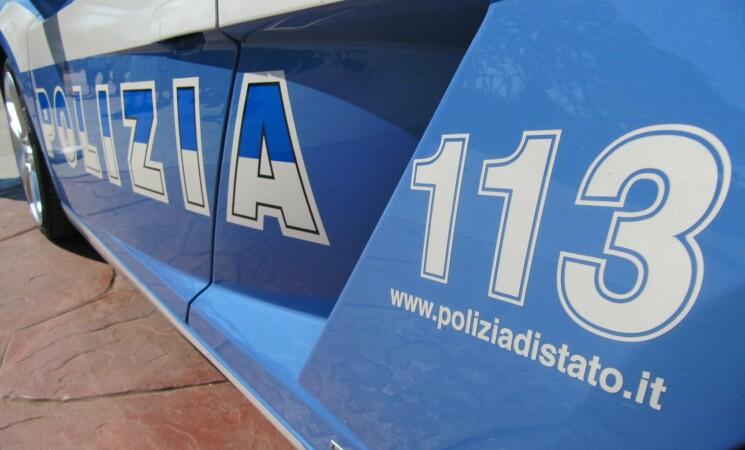 Catania, rapina signora e scappa in auto, arrestato