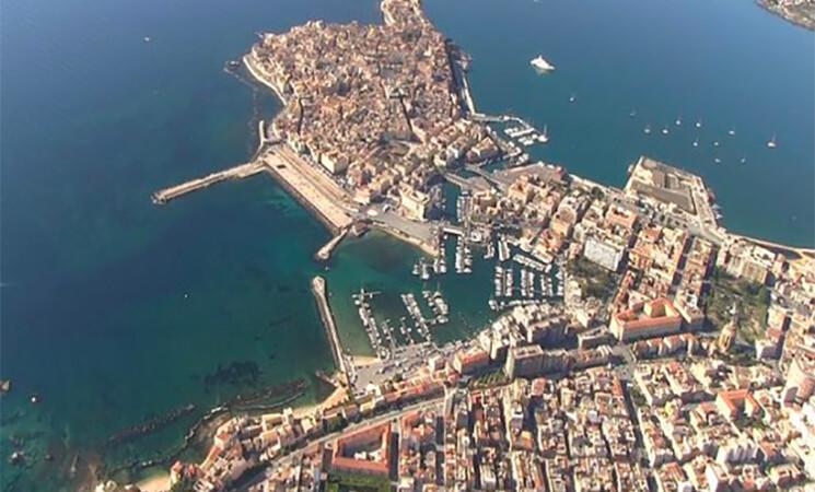 Al via il processo di decarbonizzazione del sistema portuale siciliano