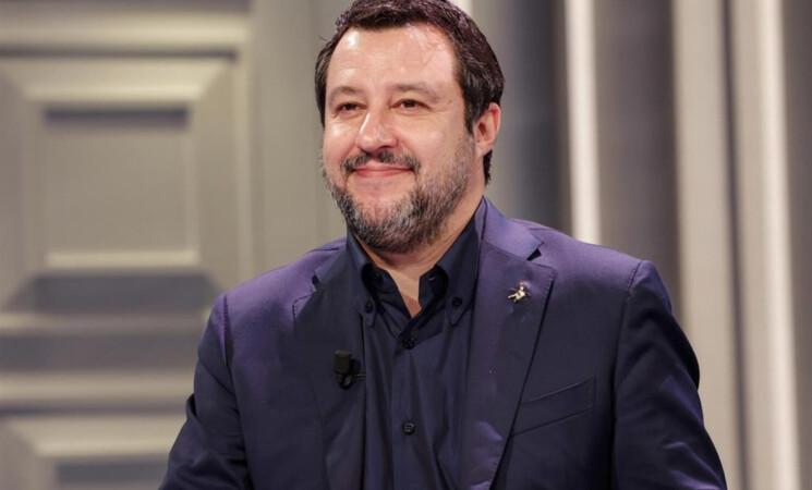 """Salvini """"Delega fiscale non è oroscopo, cambiare metodo"""""""