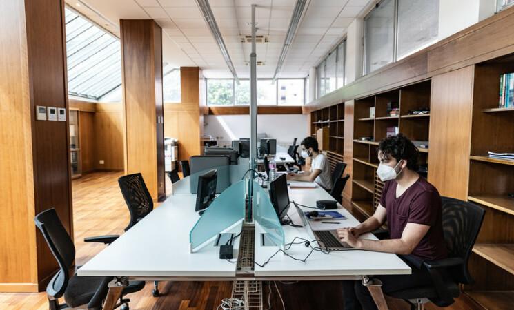 Lavoro:  il 70% occupato dopo 3 anni di un percorso di formazione