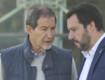 "La Lega gela Musumeci: ""Noi leali, da lui reazione dispotica"""