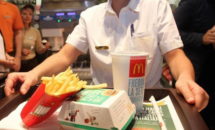 McDonald's assume, cerca 30 dipendenti tra Gela, Enna e Milazzo